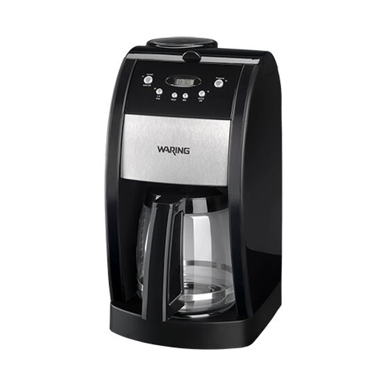Bean-To-Cup Filter Coffee System