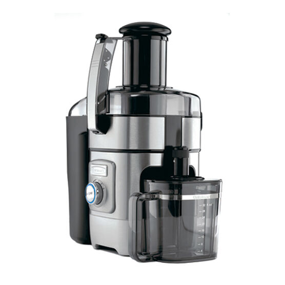 Centrifugal Fruit and Vegetable Juice Extractor
